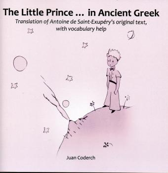 The Little Prince... in Ancient Greek